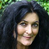 Speaker - Britta Diana Petri