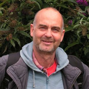 Speaker - Andreas Pfeifer