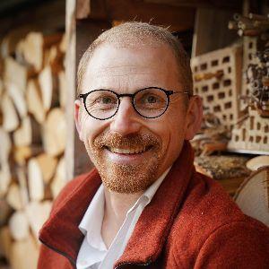 Speaker - Dr. Jörn Erlecke