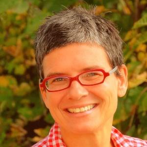 Speaker - Susanne Wälde